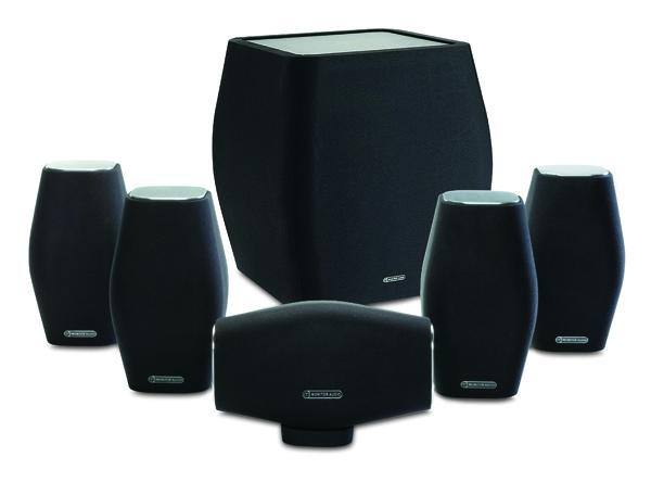 Monitor Audio Mass System - 13051