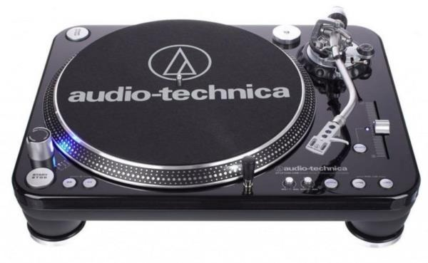 Audio-Technica AT-LP1240USB - 13181