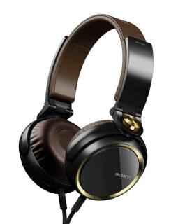 Sony MDR-XB600 - 13298