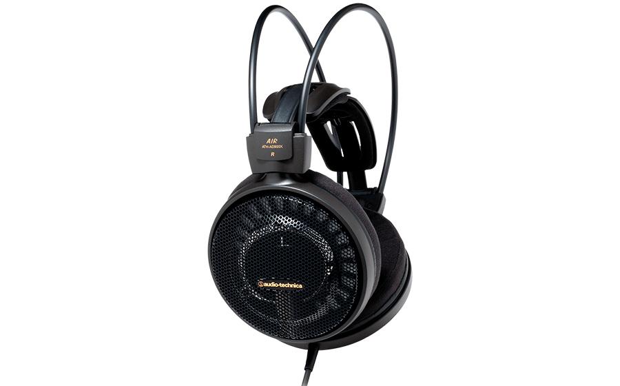 Audio-Technica ATH-AD900X - 13355