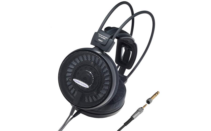 Audio-Technica ATH-AD700X - 13356