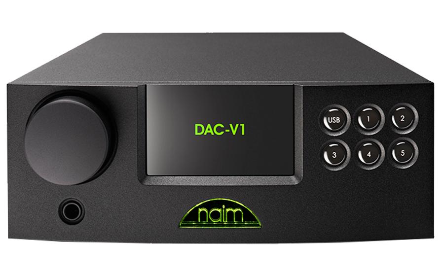 Naim DAC-V1 - 13553