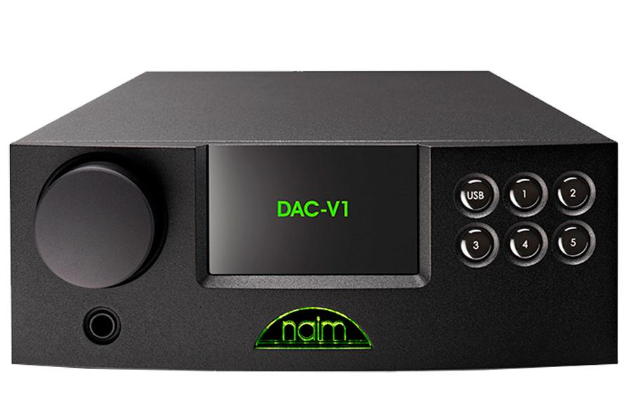 Naim DAC-V1 - 13554