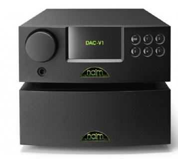Naim DAC-V1+NAP 100 - 13556