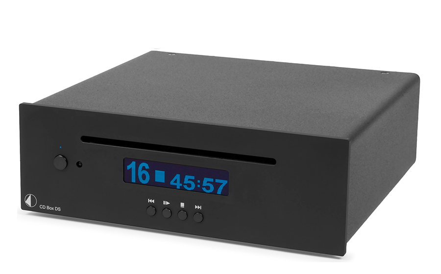 Pro-Ject CD Box DS - 13560
