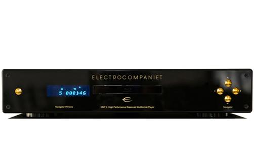 Electrocompaniet EMP-3 - 13737