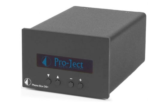 Pro-Ject Phono Box DS+ - 13760
