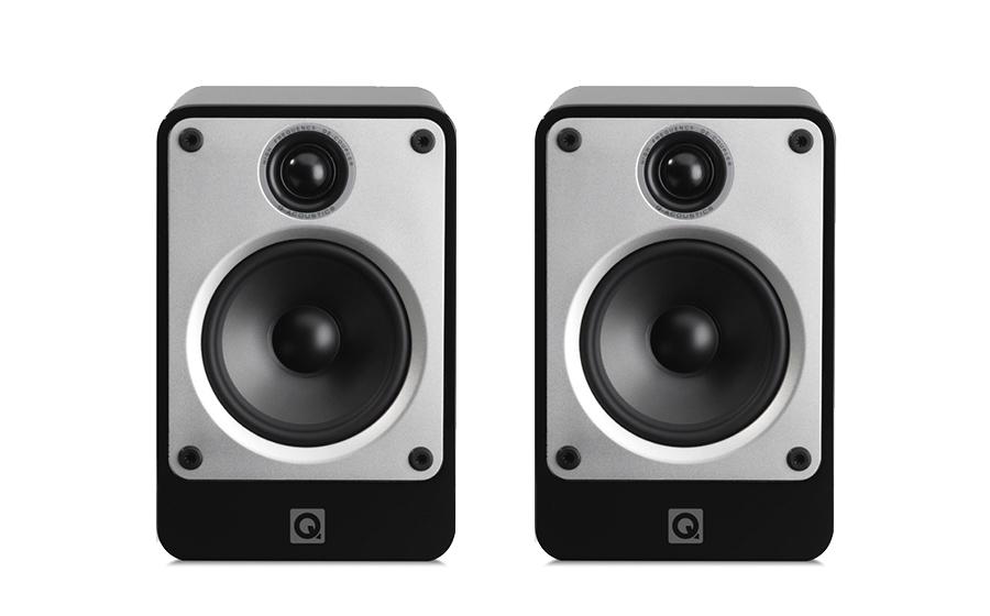 Q-Acoustics Concept 20 - 13773