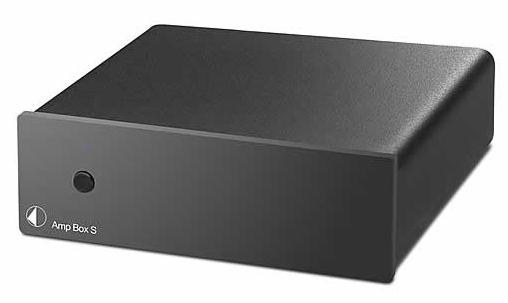 Pro-Ject AMP BOX S - 13973