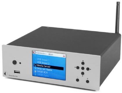 Pro-Ject Stream Box DS Plus - 13981