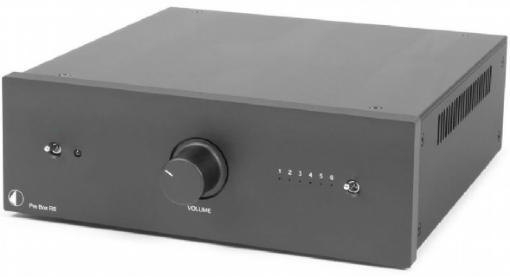 Pro-Ject Pre Box RS - 13985