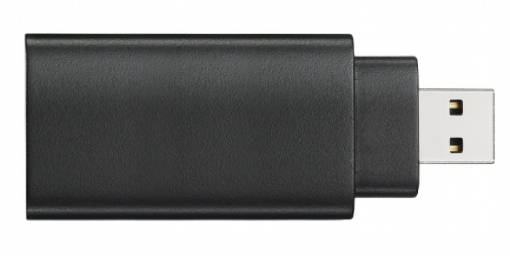 Panasonic DY-WL5 - 14032