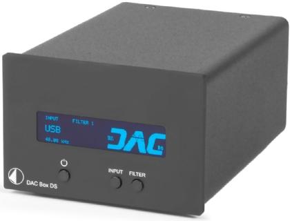 Pro-Ject DAC Box DS   - 14034