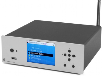 Pro-Ject STREAM BOX DSA - 14036