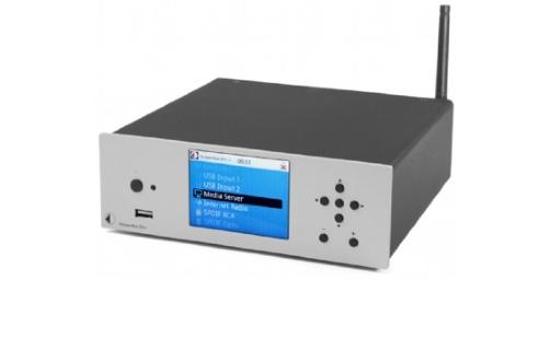 Pro-Ject Stream Box DS Plus - 14039