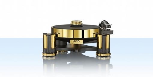 Avid Hifi Acutus SP Gold - 14132