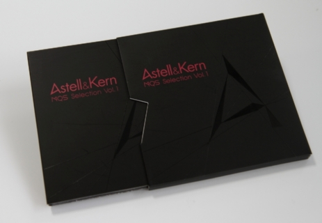 Astell&kern MQS Selection Vol.1 - 14348