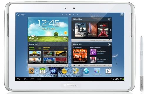 Samsung GT-N8010ZWAPHE - 14452