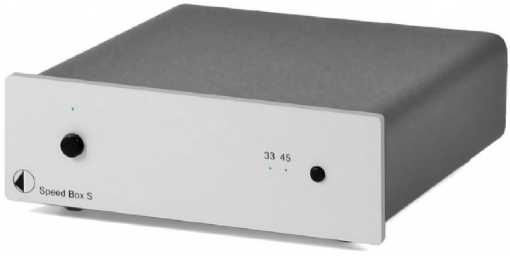 Pro-Ject Speed Box S - 14592