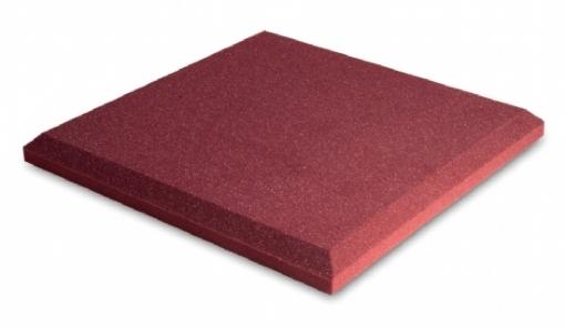 EZ Acoustics EZ Foam Flat Garnet - 14618
