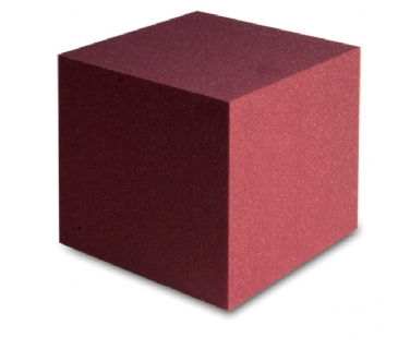 EZ Acoustics EZ Foam Cube Garnet - 14619