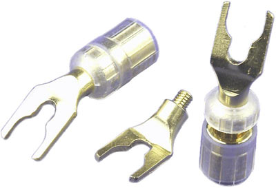 Supra Cables CombiCon Spade - 1468