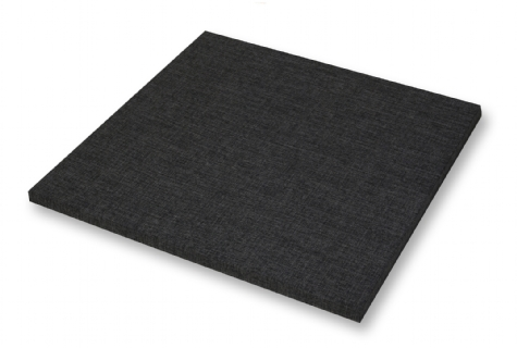EZ Acoustics EZ Fabric Panel Graphite - 15130