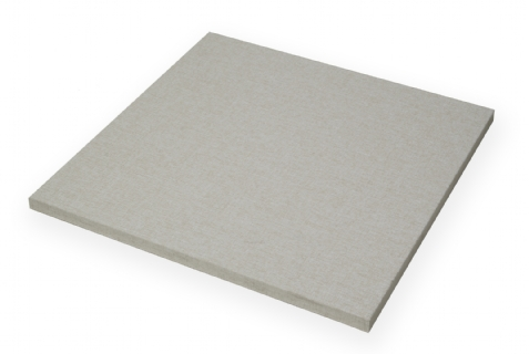 EZ Acoustics EZ Fabric Panel Sand - 15131