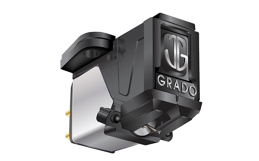 Grado Black1 - 15249