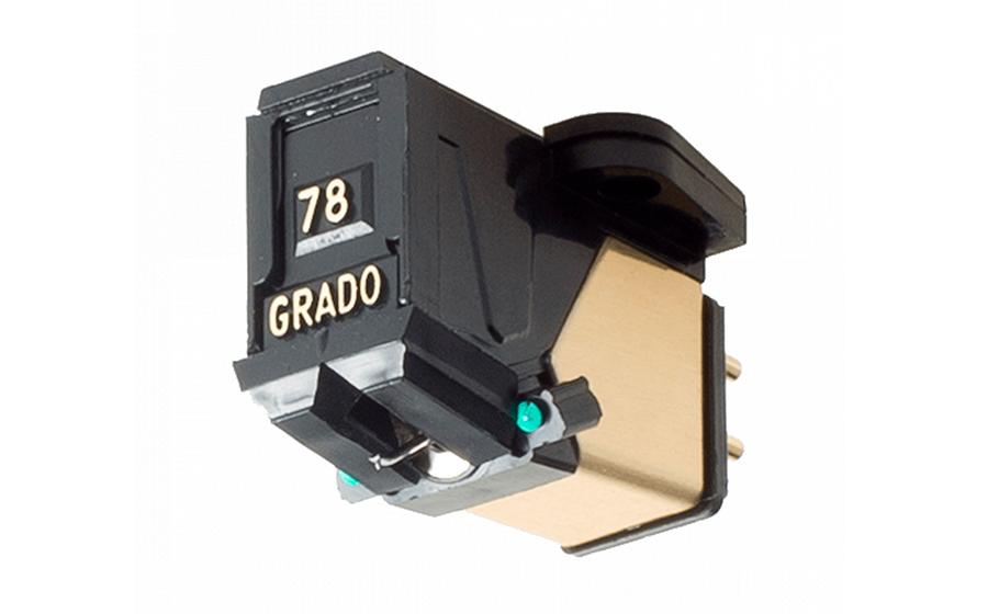 Grado 78E - 15258