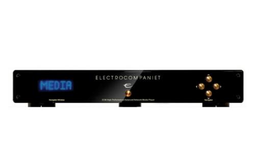 Electrocompaniet ECM 2 - 15316