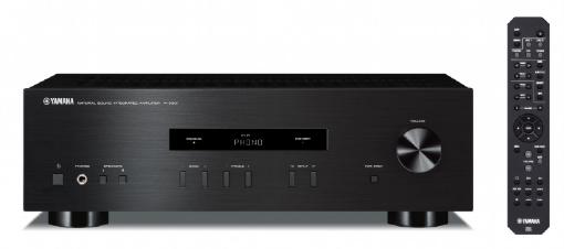 Yamaha A-S201 - 15475