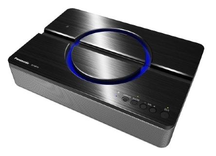 Panasonic SC-NP10 - 15506
