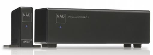 Nad DAC 2 - 15611