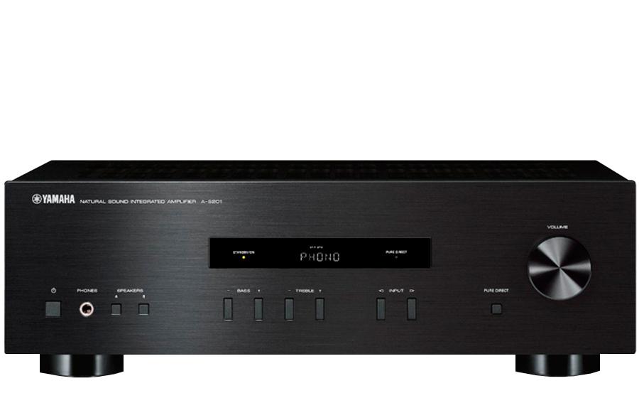 Yamaha A-S201 - 15628