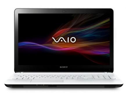 Sony SVF1521F6EW - 15629