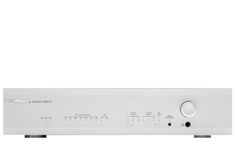 Musical Fidelity M6S DAC - 15666