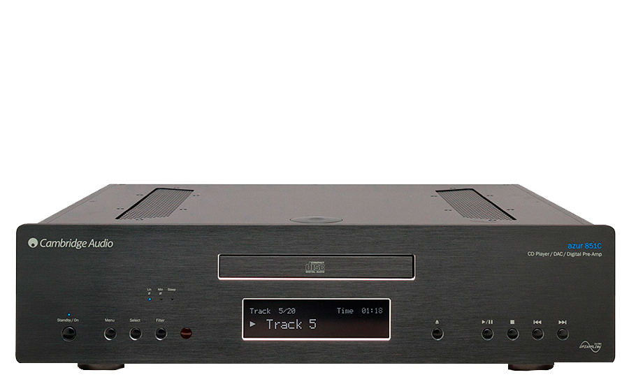 Cambridge Audio Azur 851C  - 15685