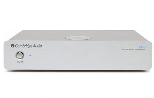 Cambridge Audio 551P - 15707