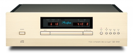 Accuphase Japan DP-410 - 15753
