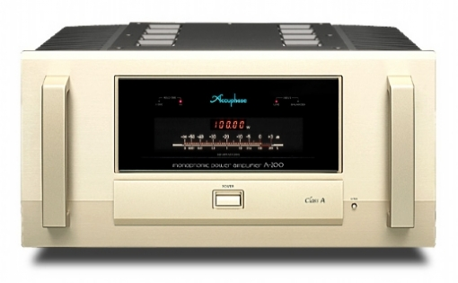 Accuphase Japan A-200 - 15763