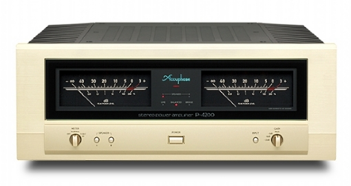 Accuphase Japan P-4200 - 15764