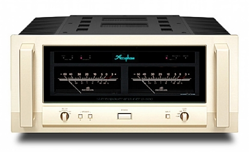 Accuphase Japan P-6100 - 15765