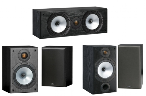 Monitor Audio Reference 2 - 15781
