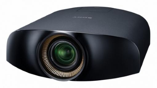 Sony VPL-VW1100ES - 15823