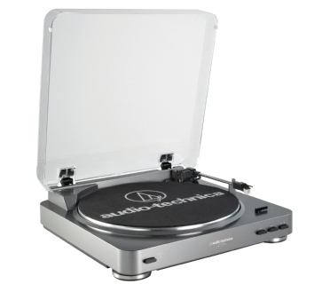 Audio-Technica AT-LP60USB  - 15876