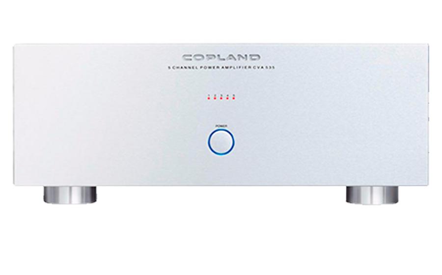 Copland CVA-535 - 15980