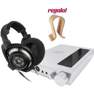 Sennheiser HD800+HDVD800+Omega - 15993