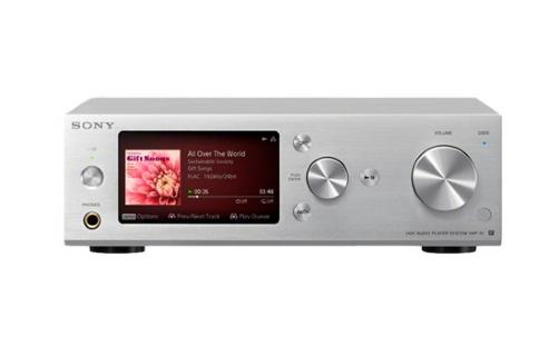 Sony HAP-S1 - 16026