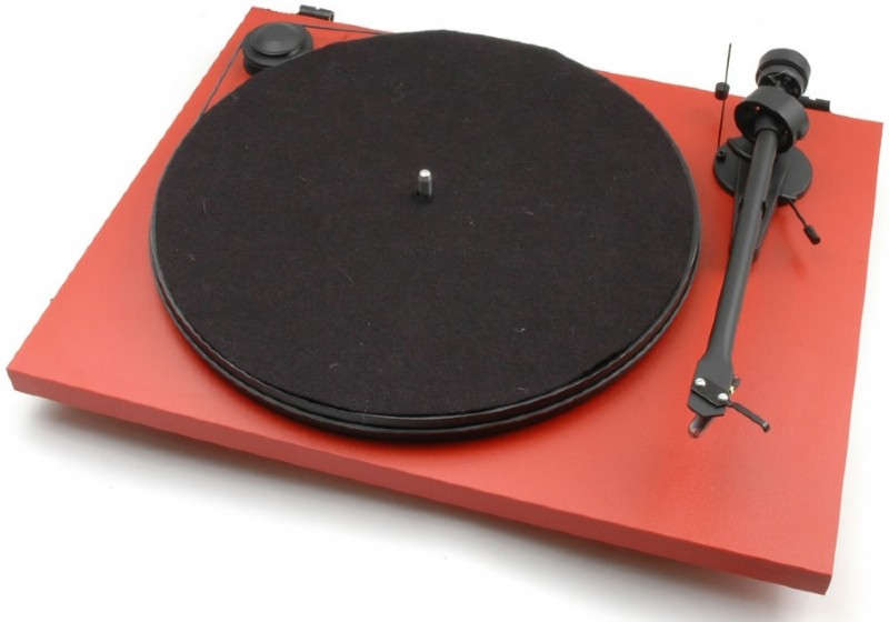 Pro-Ject Essential 2 - 16213
